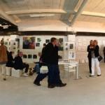 Walzwerk Artpul 2013 Vernissage - 21