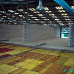 Walzwerk - Der Umbau 2005 - 20