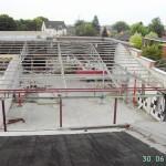 Walzwerk - Der Umbau 2005 - 32