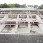 Walzwerk - Der Umbau 2005 - 33