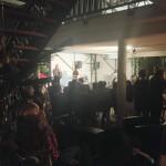 Walzwerk-Atelier Ron White Adventsparty 2013 (5 von 6)