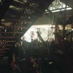 Walzwerk-Atelier Ron White Adventsparty 2013 (6 von 6)