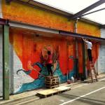 Walzwerk Projekt 282 Streetart im Spaltband 2012_2012_07_09_319